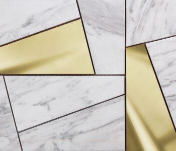 Shattered-gold