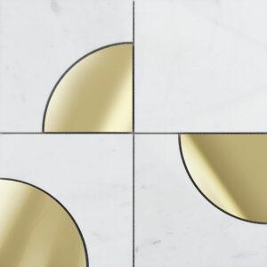 spheres-gold