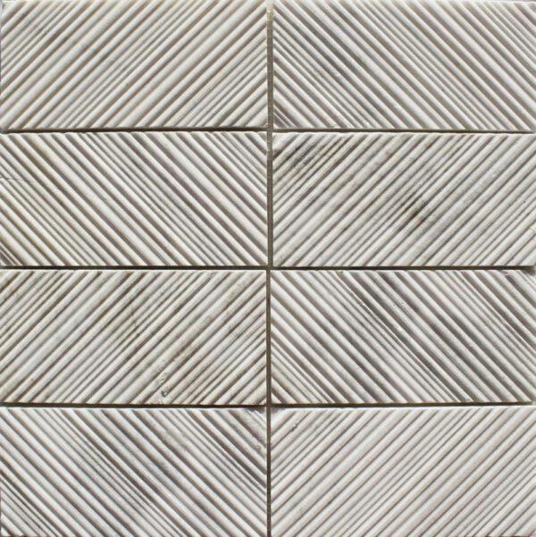 Himalayan Gray 3x6 Textured