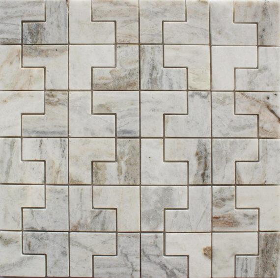 Himalayan Gray H pattern