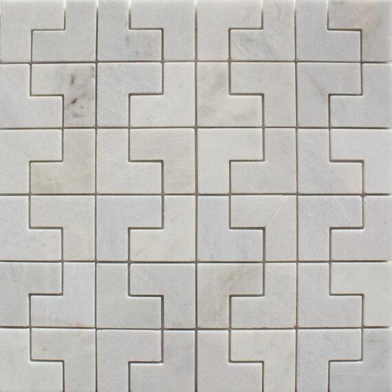Rainier White H pattern