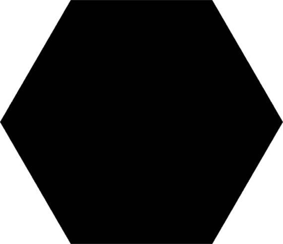 Shapes Manhattan black
