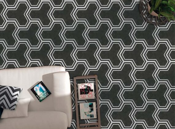 Shapes Millioinaire room 2
