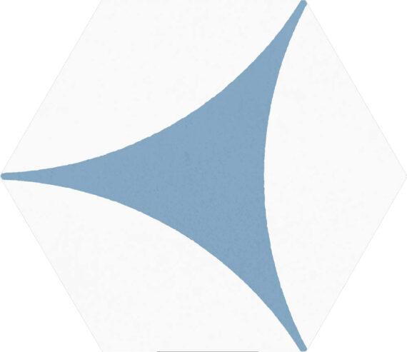 Shapes Sidecar blue