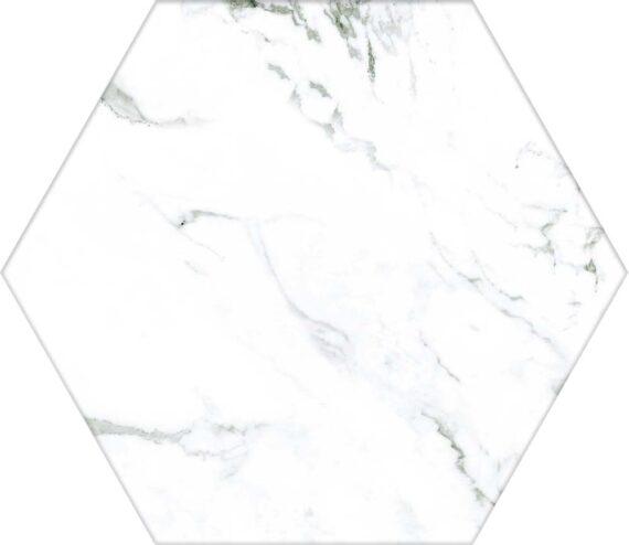 Shapes Waldorf calacatta