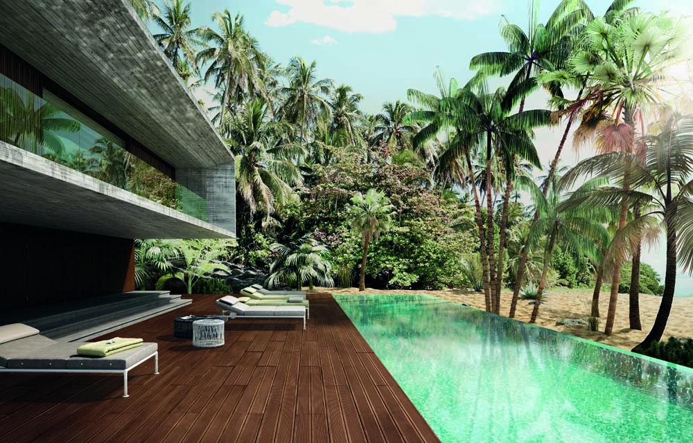 Madeira Deck M580 7 piscina hotel Int23